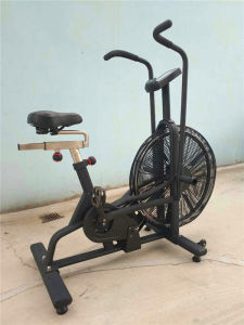 Fitness Equipment/Gym Equipment/Commercial Airbike pictures & photos