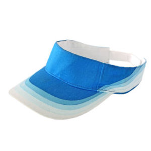 Cheap Promotional Visor Cap (JRV061) pictures & photos