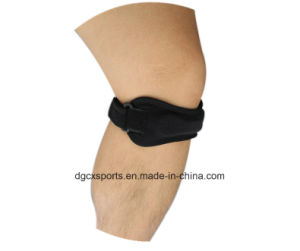 Adjustable Neoprene Patellar Strap Bands pictures & photos