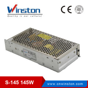 S-145W Series Single Otput Switching Power Supply with Ce pictures & photos