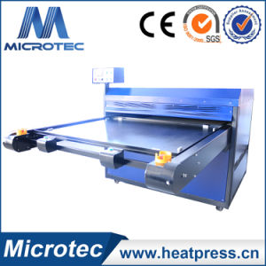 Excellent Quality Fixed Plate Single Side Two Stations Pneumatic Heat Press pictures & photos