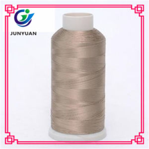 High Quality Polyester Exquisite China Embroidery Thread pictures & photos