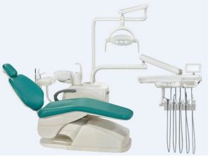Suntem St-D302 Economic High Quality Dental Unit with Ce pictures & photos