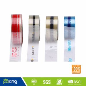 Custom High Quality Low Noise BOPP Printed Packing Tape pictures & photos
