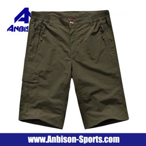 Outdoor Navy Seal Style Summer Quick-Dry Short Pants pictures & photos