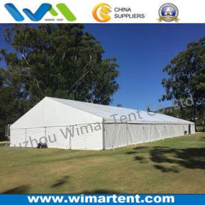20X50m Big Water Proof PVC Warehouse Storage Tent for Farm pictures & photos