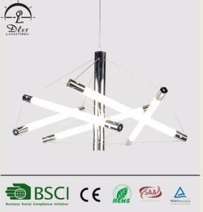 Dlss Fashion Modern Living Room Chandelier LED Hanging Creative Glass Pendant Lamp pictures & photos