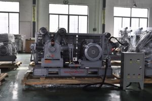 High Pressure Air Compressor/Compressor/Pet Air Compressor pictures & photos