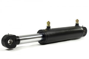 Telescopic Cylinder for Hoisting and Conveying pictures & photos