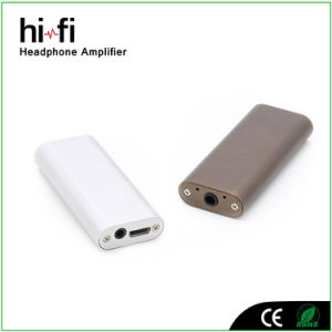 Wholesale Mini HiFi Audio Amplifier Professional for Headphone Smart Phone pictures & photos