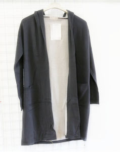Long Hooded Cardigan for Women pictures & photos