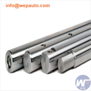 Micro Alloy Steel Round Rod pictures & photos