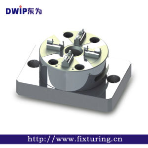 Stainless Steel Manual Chuck D100 with CNC Base 3r Compatible with Erowa pictures & photos
