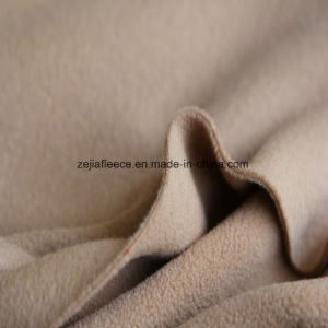 DTY150d144f Mirco Fleece Fabric for Garment pictures & photos