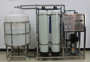 500lph RO Water Purification Machine (KYRO-500) pictures & photos