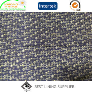 Small Key Print Patterns for Men and Women′s Garment Lining pictures & photos
