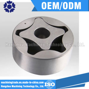 OEM ODM High Precision CNC Machining Auto Parts with Surface Treatment