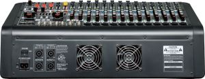 Special New Design Powered Mixer Js8p Series Professional Amplifier pictures & photos