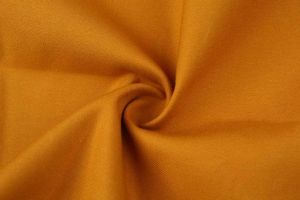 Comed Cotton Spandex High Yarn Count Sateen Brushed Fabric for Pants pictures & photos