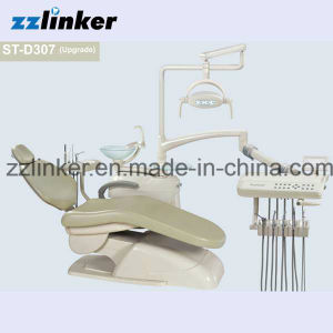Ce/ISO Suntem Low Mounted Dental Chair Unit St-D303 pictures & photos