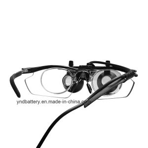 2.5X Surgical Medical Loupes Binoculars for LED Light pictures & photos