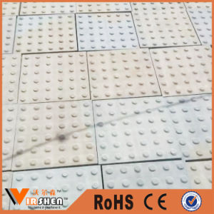 Non-Slip Honed Granite Blind Stone Tactile Paving Stone pictures & photos