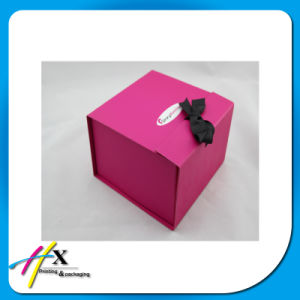 Accept Custom Order Fancy Paper Box packaging Gift Box pictures & photos