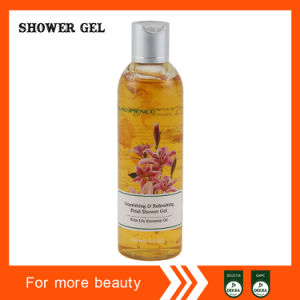 Lily Nourishing&Refreshing Shower Gel pictures & photos