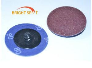 7 Inch Abrasive Hook & Loop Sanding Disc pictures & photos