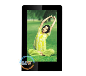 15.6 Inch Full HD 1080P Desktop LCD Monitor for Advertising (MW-151MC) pictures & photos
