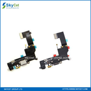 Original Dock Connector Flex Cable Phone Parts for iPhone5S pictures & photos