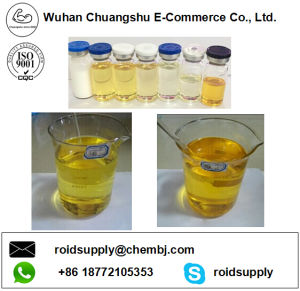 Steroid Solvent Benzyl Benzoate Bb for Injection pictures & photos