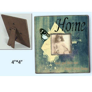 Wood Photo Frame - Home pictures & photos