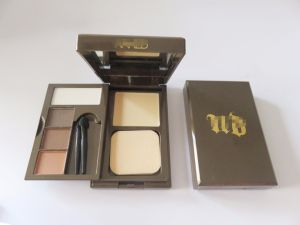 Washami Cosmetic Makeup Eyeshadow Palette Shimmer Set pictures & photos