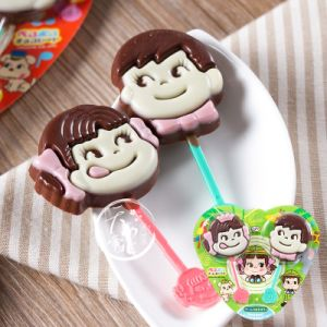 Sweet Cartoon Chocolate Gift for Valentine pictures & photos