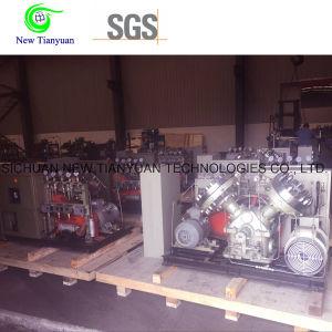Gas Booster High Purity Argon Gas Compressor Diaphragm Compressor pictures & photos