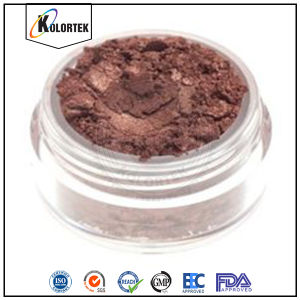 Cosmetic Grade Makeup Pigment pictures & photos