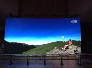 High Quality P1.667 Full Color Indoor Rental LED Panel pictures & photos