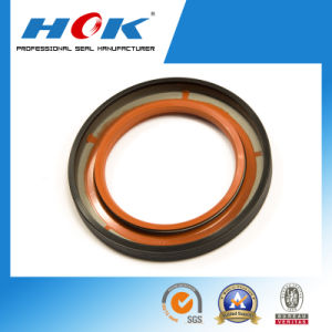 Viton Rubber Rotary Shaft Lips Oil Seal 35*50*8 pictures & photos
