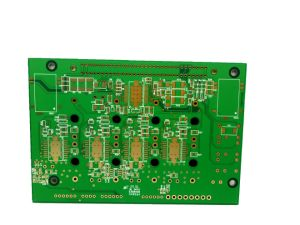 Rogers High Frequency Qucik Turn Prototype PCB Cirucit for PCB Manufacturer pictures & photos