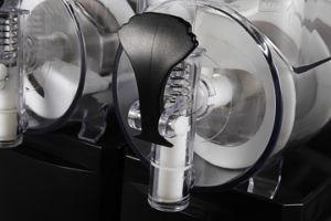 Ice Slush Machine /Margarita Machine with 2 Bowls (15L*2) pictures & photos