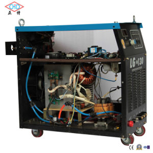 130 AMP Inverter Air Plasma Cutting Machine with Ce Certificate LG130 pictures & photos