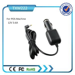 2017 Best Quality Car Charger for POS Machine pictures & photos