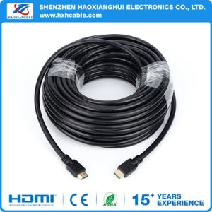 1.4V Od5.5 HDMI Cable for Promotion pictures & photos
