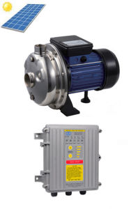 750W Solar Power Surface Centrifugal Pump pictures & photos