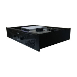 OEM Customized Class H 2 Channel Professional Power Amplifier pictures & photos