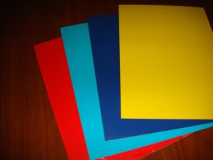 Color Coated Aluminium Plate for Roofing Sheet pictures & photos