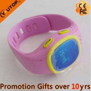Popular Smart Watch/Wristband with Bluetooth for Children and Olds Gifts (YT-WSD-10) pictures & photos