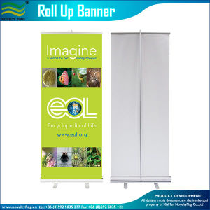 Display Roll up Banner Stand (B*NF22M01007) pictures & photos