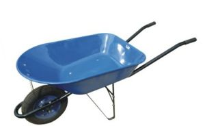 High Quallity Strong Gardening and Farming Hand Barrows 78L Wb7200 pictures & photos